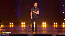 A still #3 from Micky Flanagan: The 'Back in the Game' Tour: Live with Micky Flanagan