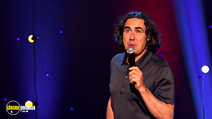 A still #5 from Micky Flanagan: The 'Back in the Game' Tour: Live with Micky Flanagan