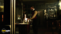 A still #9 from Dracula: Series 1 with Thomas Kretschmann and Jessica De Gouw