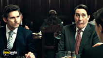 A still #16 from Closed Circuit with Eric Bana