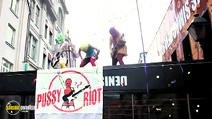 Still #2 from Pussy Riot: A Punk Prayer