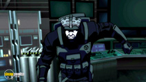 Still #2 from Batman: Assault on Arkham