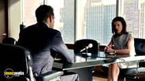 Still #5 from Suits: Series 3