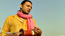 A still #2 from Raanjhnaa (2013) with Mohammed Zeeshan Ayyub