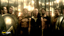 A still #21 from 300: Rise of an Empire with Lena Headey