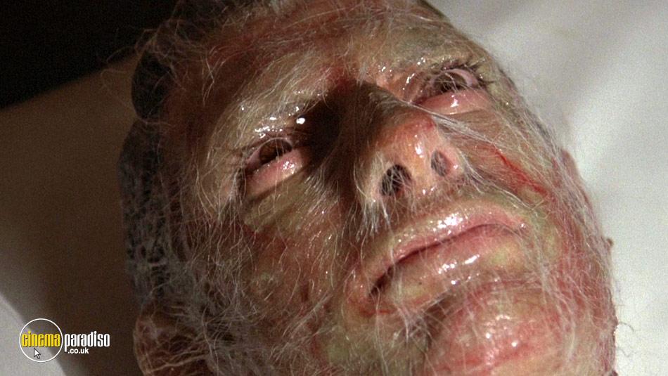 Invasion of the Body Snatchers online DVD rental