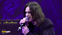 Still #3 from Black Sabbath: Live: Gathered in Their Masses