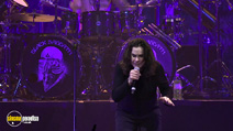Still #5 from Black Sabbath: Live: Gathered in Their Masses