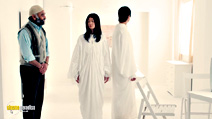 A still #8 from Piercing Brightness (2013) with Jennifer Lim and Bhasker Patel