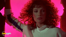 A still #3 from Weird Science (1985) with Kelly LeBrock
