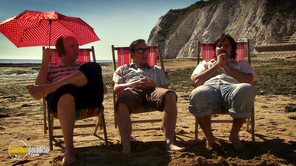Derek: Series 1 online DVD rental