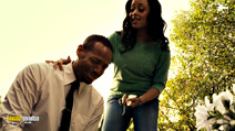 A still #5 from A Haunted House (2013) with Marlon Wayans and Essence Atkins