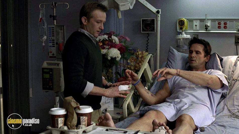 The Killing: Series 2 online DVD rental