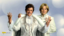 A still #21 from Behind the Candelabra with Michael Douglas and Matt Damon
