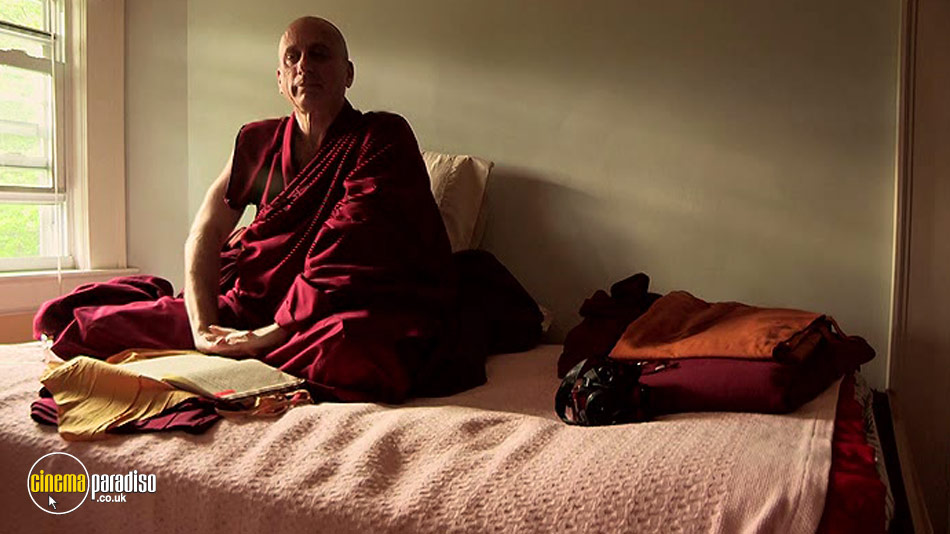 Monk with a Camera online DVD rental