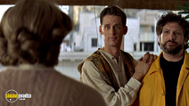 A still #14 from Mrs. Doubtfire with Harvey Fierstein and Scott Capurro