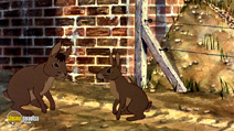 Still #5 from Watership Down