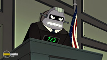 Still #1 from Futurama: Series 6
