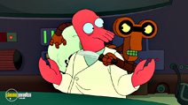 Still #6 from Futurama: Series 6