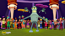 Still #7 from Futurama: Series 6