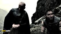 Still #6 from Knight of the Dead
