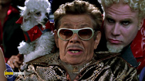A still #17 from Zoolander with Will Ferrell and Jerry Stiller