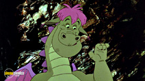 Still #5 from Pete's Dragon