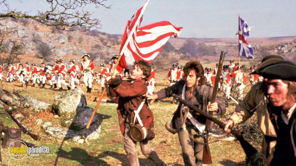 Revolution Film