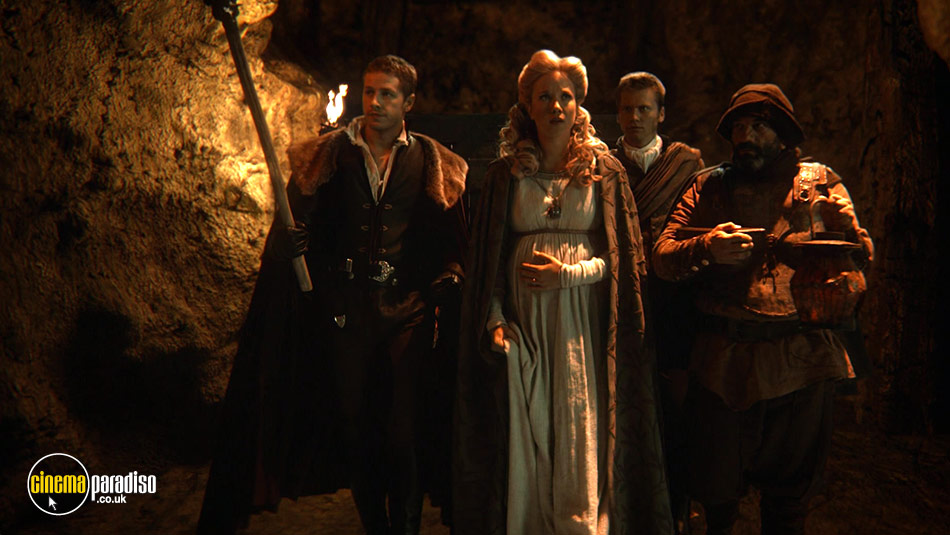 Once Upon a Time: Series 1 online DVD rental