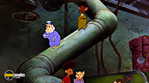 Still #2 from The Rescuers
