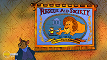 Still #3 from The Rescuers