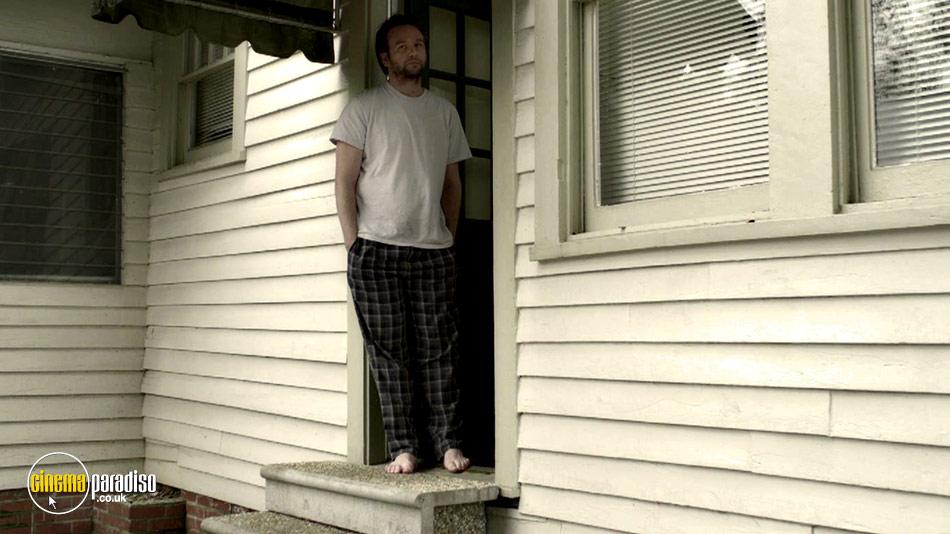 Shadow People (aka The Door) online DVD rental