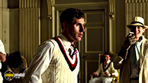 A still #21 from Chariots of Fire with Ben Cross