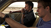 A still #9 from Roadkill (2001) with Paul Walker and Steve Zahn