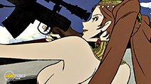 Still #3 from Lupin the Third: The Woman Called Fujiko Mine