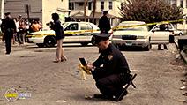 Still #8 from Officer Down