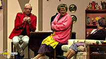 Still #1 from Mrs. Brown's Boys: Live Tour: Mrs. Brown Rides Again