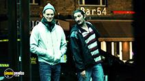 A still #9 from Easy Money (2010) with Joel Kinnaman