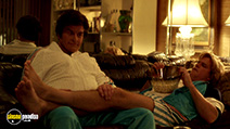 A still #14 from Behind the Candelabra with Michael Douglas and Matt Damon