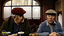 Still #4 from The Two Ronnies: Series 8