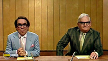 Still #5 from The Two Ronnies: Series 8