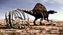 Still #2 from Planet Dinosaur
