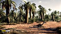 Still #4 from Planet Dinosaur