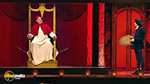 Still #1 from Monty Python: Live (Mostly): One Down Five to Go