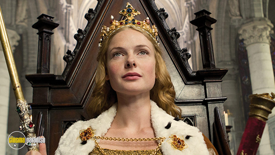 The White Queen: The Complete Series online DVD rental