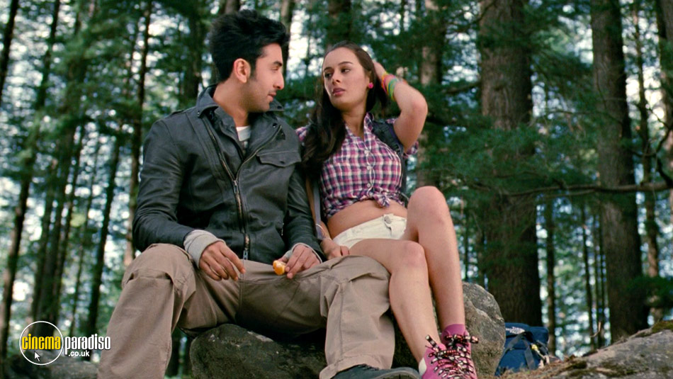 This Youth Is Crazy (aka Yeh Jawaani Hai Deewani) online DVD rental