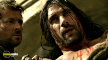 Still #5 from Spartacus: Gods of the Arena