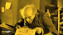 A still #6 from Nosferatu (1922) with Alexander Granach
