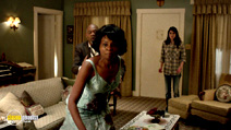A still #15 from True Blood: Series 7 with Adina Porter and Gregg Daniel