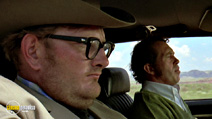 Still #7 from Two-Lane Blacktop